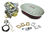 Weber 38 Carb Kit w/K&N & Billet Cleaner - 20R/22R