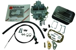 Weber 38 Carburetor Kit With Manual Choke 20R/22R