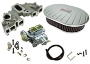Weber 32/36 Carb & Intake Performance Package-22R