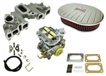 Weber 38 Carb & Intake Performance Package - 22R