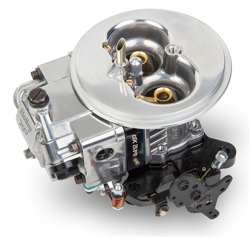 Holley 500 CFM ULTRA XP 2BBL Carburetor