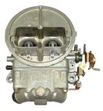 Holley 500 CFM Carburetor Modified