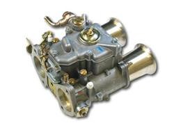 20R/22R Weber 45mm Sidedraft Carburetor