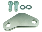 EGR Block Plate Kit(Carb. Manifold Plate) - 22R