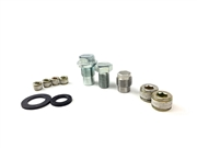 Intake Manifold Plug Kit - 22RE (EFI)