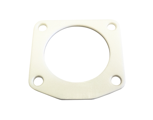 Teflon Heat Isolation Gasket - 2RZ/3RZ Throttle Body