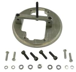 Weber 32/36/38 Carb to K&N Filter Adapter Kit