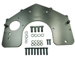 Transmission Adapter Plate Kit -2RZ/3RZ To Chevy Transmission 5º offset