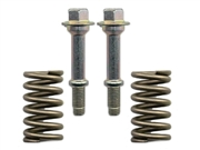 OEM Exhaust Hardware Kit - 1GR