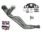 Street Header Kit 4wd Custom Fit  22R/RE 1985-1995