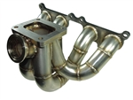 2RZ/3RZ Top Mount Turbo Header