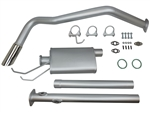 Pro Flow Exhaust System 3RZ Tacoma 1995-2004