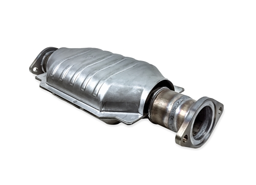 "Catalytic Converter California Legal 22R/RE/3VZ 17.5""x2.25"""