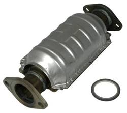 "Catalytic Converter (49 State) - 22R/RE/2RZ 12.5"" x 2"""