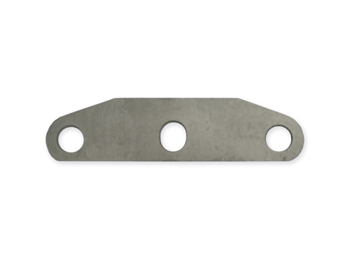 Air Injection Block Plate Stainless Steel - 22R/RE