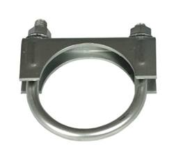 "2 1/2"" Exhaust Clamp"