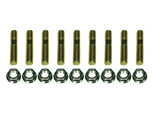 Header Stud Set 22RTE Turbo Exhaust Manifold