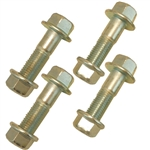 Exhaust Flange Hardware Kit/4 Bolts,Nuts & Washers