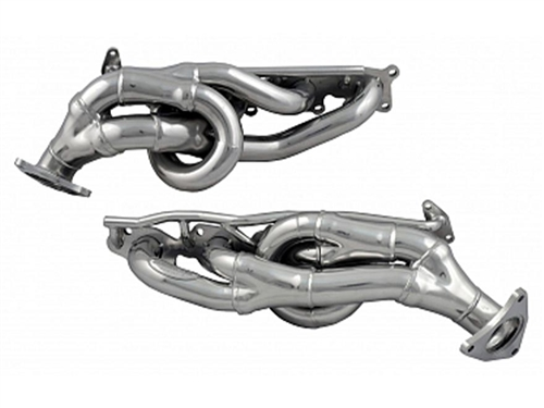 "Doug Thorley ""Shortie"" Header Kit  07-13 Tundra / Land Cruiser 5.7 2WD & 4WD"