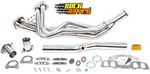 Rock Ripper Header Kit 4wd-22R/RE(88-95)Smog Legal