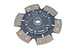"Metallic Clutch Disc - 3VZ(9 1/4"")"