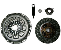 "Street Clutch Kit - 5VZ(95-04) (10"")"