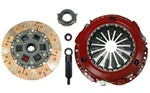 "Dual Comp Clutch Kit 3RZ 1995-2004 (10"")"
