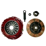 "Dual Comp Clutch Kit - 5VZ(95-04) (10"")"