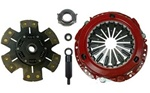 "Metallic Clutch Kit - 3RZ(95-04) (10"")"