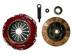 Dual Comp Clutch Kit - 22R/RE(89-95 2wd/89-92 4wd)