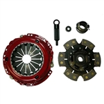 Metallic Clutch Kit - 22R/RE(89-95 2wd/89-92 4wd)