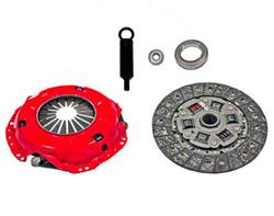 "Dual Comp Clutch Kit - 22RET(86-88) (9 1/4"")"