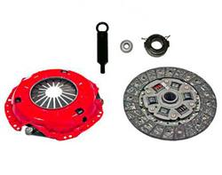 "Dual Comp Clutch Kit - 3VZ(88-95) (9 1/4"")"