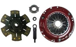 "Metallic Clutch Kit - 3VZ(88-95) (9 1/4"")"