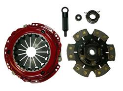 "Metallic Clutch Kit - 22R/RE(93-95 4wd) (9 1/4"")"
