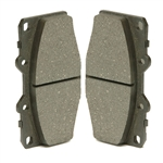 Hawk Brake Pads - 89-95 V6 4WD Trucks