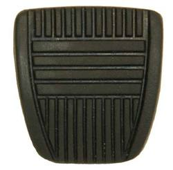 Pedal Cover - Clutch Or Brake Pedal Cover(ea) OEM Toyota P/N: 31321-14020