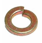 Brake Hardware-Caliper Bolt Washer