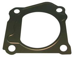 "Gasket - 5VZ Throttle Body Gasket(Metal ""D"" Shape) OEM Toyota P/N: 22271-62040"