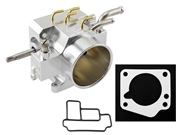 LCE Billet Big Bore Throttle Body - 22RE(89-95)