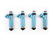 3RZ Equalized Fuel Injector Set (95-9/00)