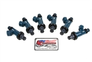 Performance 5VZ-2JZ-1UZ-3UZ Modified Fuel Injector Set
