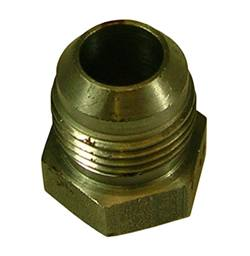 Oil Drain Fitting(Weld On) -8AN(Male)