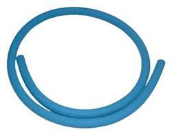"1/4""Blue Hi Pressure Hose(Fuel, Oil)(Teflon Lined)"