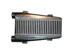 "Intercooler 19.75x12x3.5, 2.5"" I/O, Top to Bottom (Type 11)"