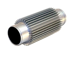Pre-Intercooler Cooling Pipe 3""