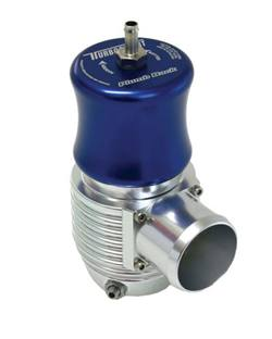 Blow Off Valve - 38mm Plumb Back(Blue)