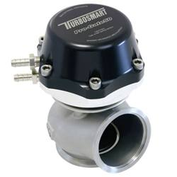 Wastegate - 50mm Pro-Gate (Black Anodized)
