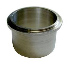 50mm Pro-Gate Inlet Weld-On Flange