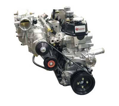 22re Engine For Sale >> 22RE Supercharger Kit - High Boost (10psi)
